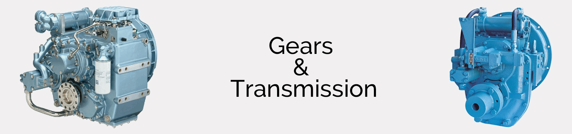 Gears and Transmission